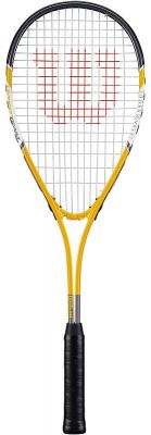 Wilson Hyper Team 500 Yellow