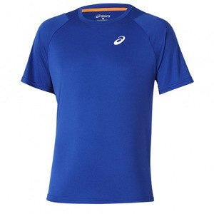 ASICS Club Short Sleeve T-Shirt 8107