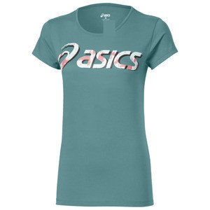 ASICS Graphic SS TOP 8148