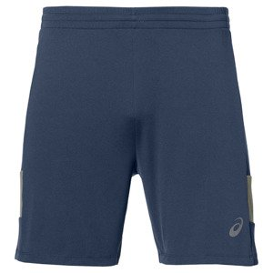 Asics Short Insignia Blue 0834