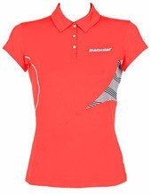 Babolat Performance Polo Women 2013 Coral