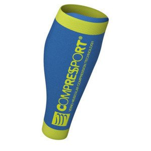 Compressport Calf R2 V2 Ice Blue