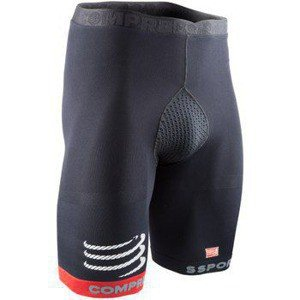 Compressport Multisport Short V2 Schwarz