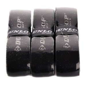 Dunlop Hydra PU Grip 1 pcs Black