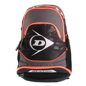 Dunlop Performance Backpack Schwarz/Orange