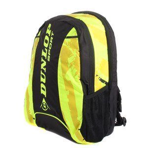 Dunlop Revolution NT Backpack Schwarz/Gelb