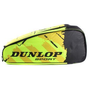 Dunlop Revolution NT Thermobag 10 PACK Schwarz/Gelb