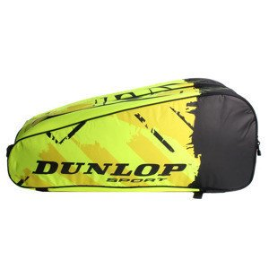 Dunlop Revolution NT Thermobag 6 PACK Schwarz/Gelb