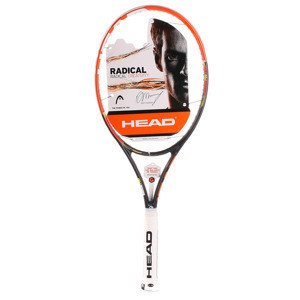 HEAD Youtek Graphene Radical Pro 2014 U20 (A. MURRAY)
