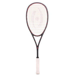 Harrow Vapor Graphite/Red 2015 Używana