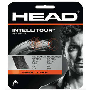 Head Intellitour 17GR GREY