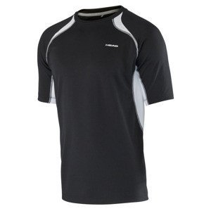Head Men's Shirt 811665 Black