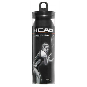 Head Tournament YD Tube 3-pack