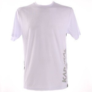 Karakal Pro Technical White T-Shirt 2016