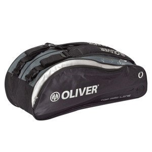 Oliver Top Pro thermobag Schwarz/Weiss