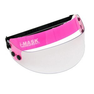Protective Eye Wear i-Mask Junior Rosa