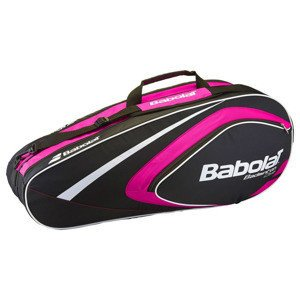 Thermobag Babolat Racket Holder Bad Club Line X8 pink