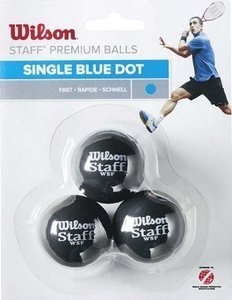 Wilson Staff Blue Dot 3B Tube