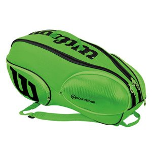 Wilson Vancouver Thermobag 9 Pack GRBK