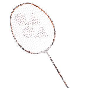 Yonex Nanoray 10F WHITE/ORANGE