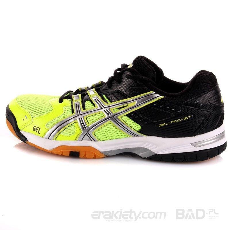 Asics Gel Upcourt Men S Badminton Shoes