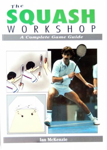 Crowood Press Squash Workshop
