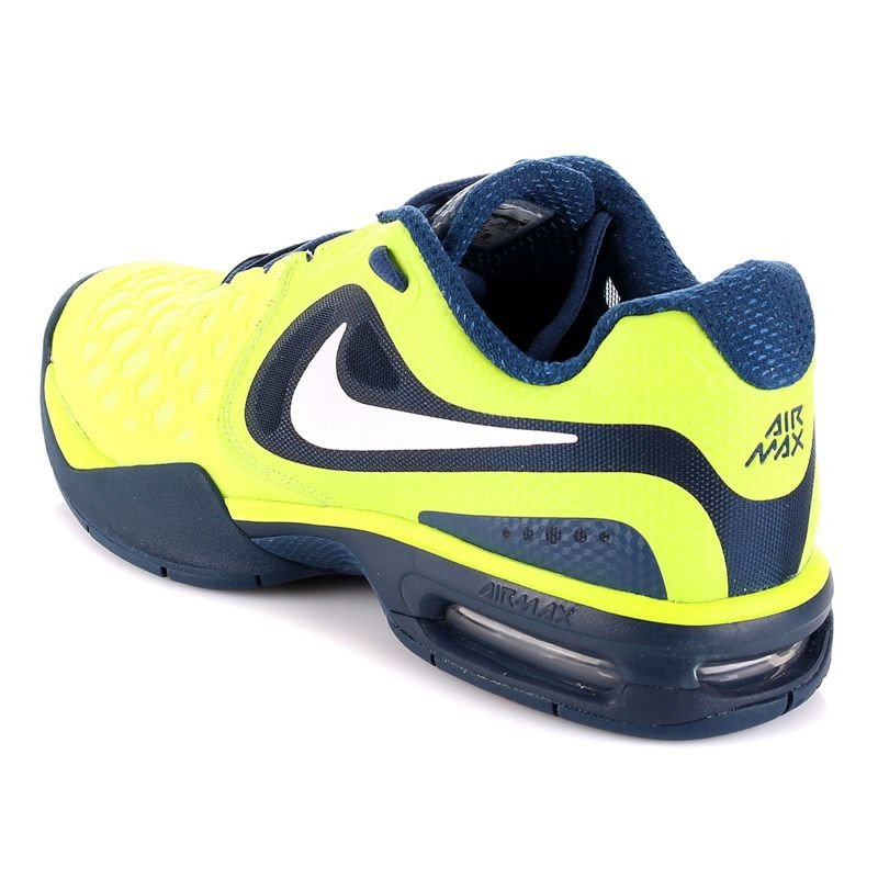 Nike AIR MAX COURTBALLISTEC 4.3 714 | SCHUHE  Tenis
