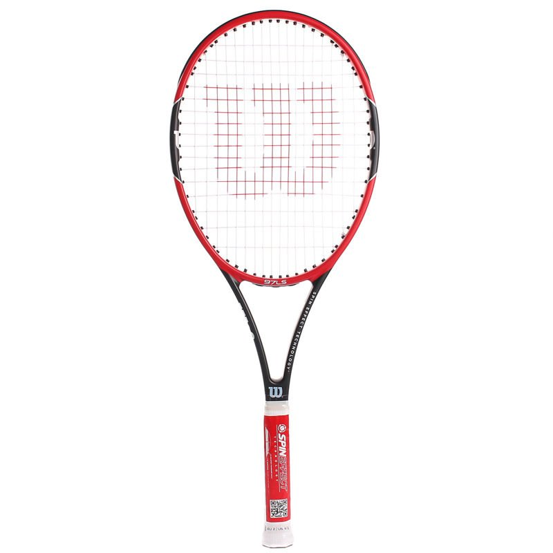 wilson blade pro staff 97 ls tennis tennisschl ger. Black Bedroom Furniture Sets. Home Design Ideas