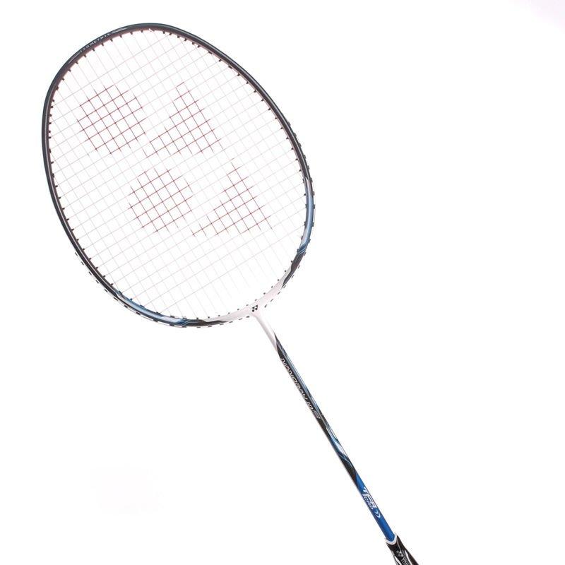 yonex nanoray 10f blue badminton badmintonschl ger. Black Bedroom Furniture Sets. Home Design Ideas