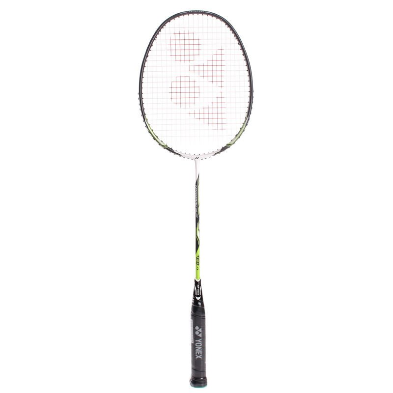 yonex nanoray 10f lime badminton badmintonschl ger. Black Bedroom Furniture Sets. Home Design Ideas