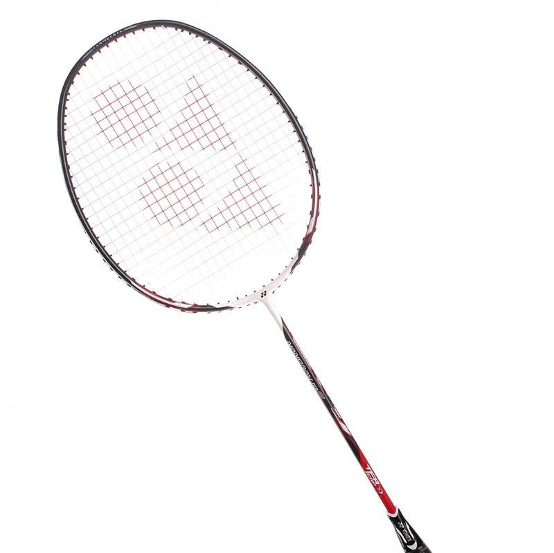 yonex nanoray 10f red badminton badmintonschl ger. Black Bedroom Furniture Sets. Home Design Ideas