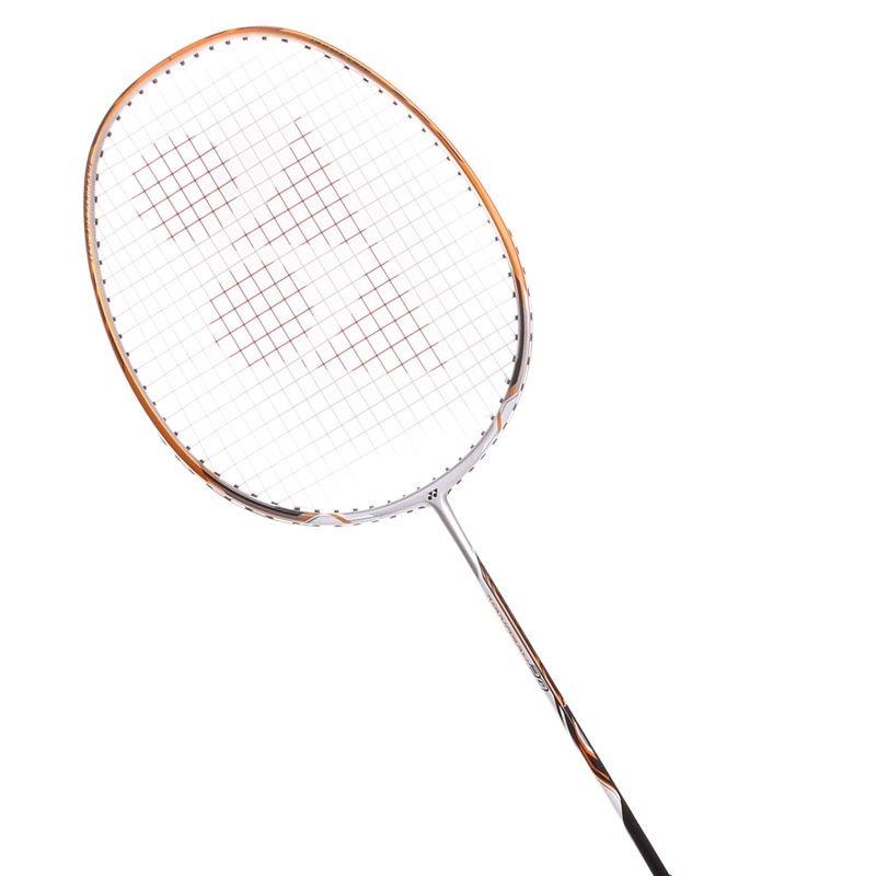 yonex nanoray 20 silver orange badminton. Black Bedroom Furniture Sets. Home Design Ideas