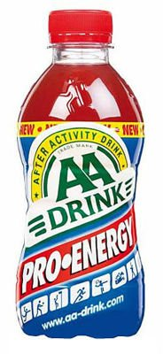 AA Drink Pro-Energy 500ml