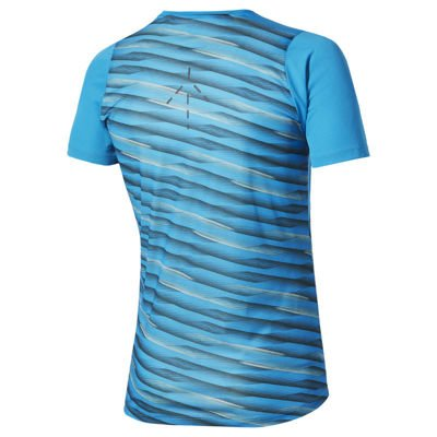 ASICS Athlete Short Sleeve Top 0171
