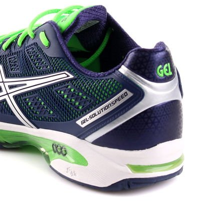 Asics GEL-SOLUTION SPEED 2 5093