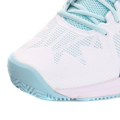 Asics GEL-SOLUTION SPEED 3 CLAY 0161 WOMEN'S