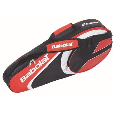 Babolat x3 Club Red