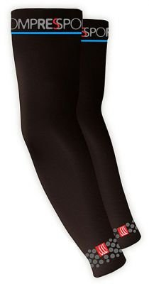 Compressport ArmForce Armsleeve Schwarz
