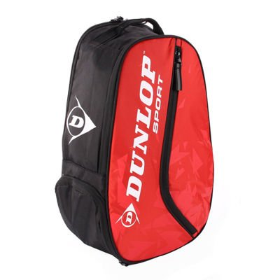 Dunlop Tour Red Backpack