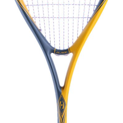 Harrow Blade Yellow/Cool Grey