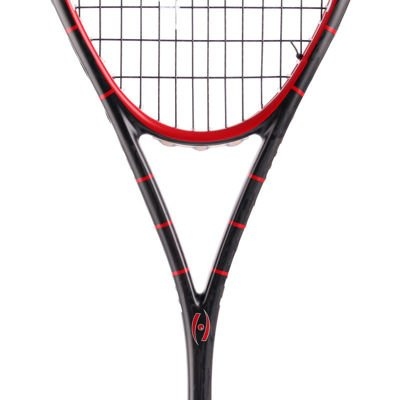 Harrow Vapor Red 2014