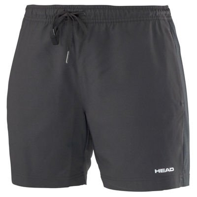 Head Club W Short BLACK
