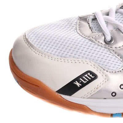 Karakal HEX 360 White/Blue