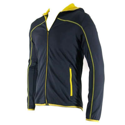 Karakal Pro Tour Hooded Jacket