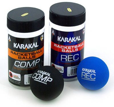 Karakal Racketball Tub COMP