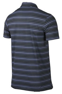 NIKE Rally Sphere Stripe Polo  596564-515