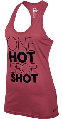 Nike Hot Shot Racerback Tank 621725-685