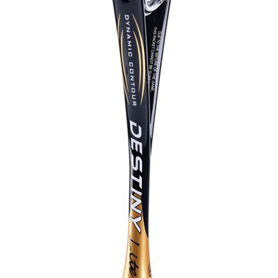 ProKennex Twister Destiny Lite Black/Gold