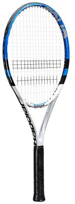 Rakieta Babolat Contact Tour BLUE 2012