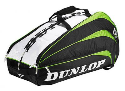 Thermobag Dunlop Biomimetic 10 RKT